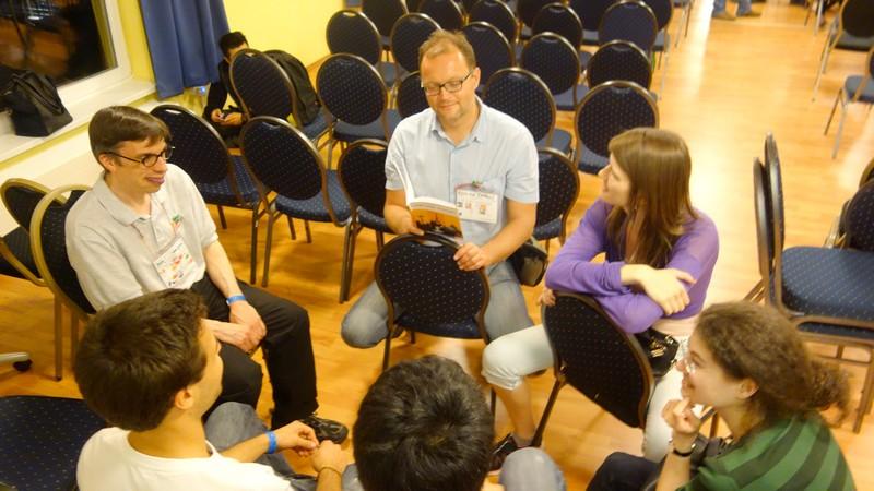rozhovory s polyglotmi