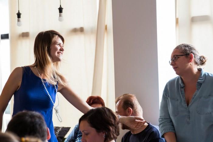 jazykový mentoring seminár
