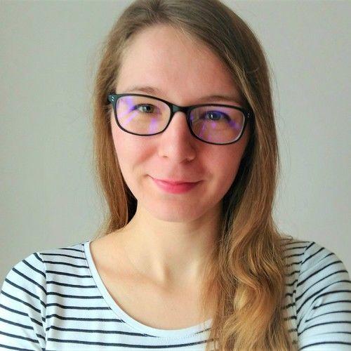 Katka Jazykový mentoring