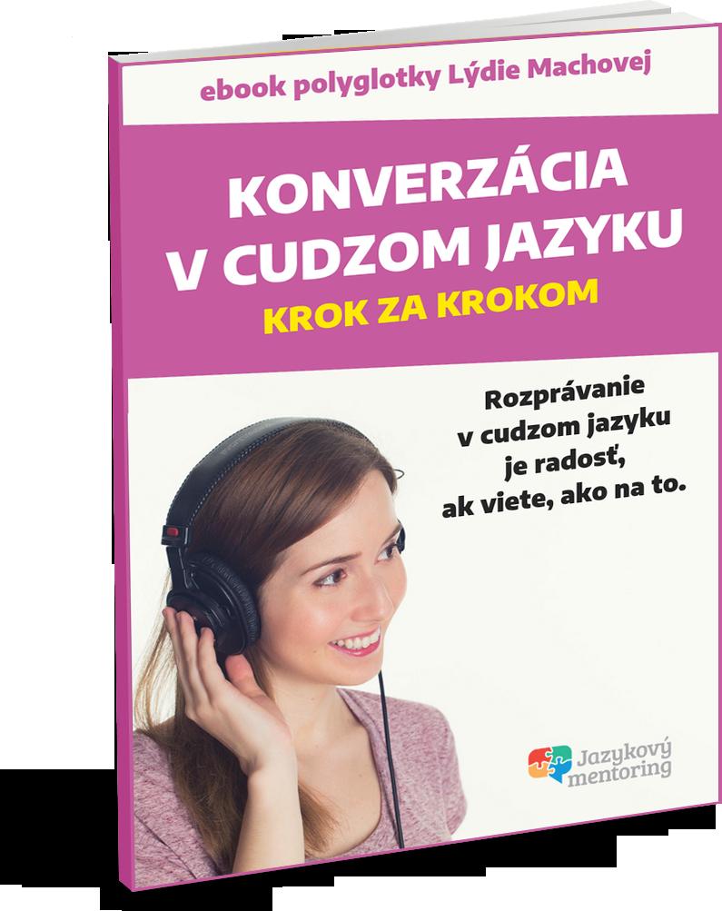 ebook konverzácia vcudzom jazyku
