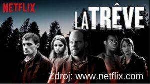 LaTreve - belgicky serial naNetflixe