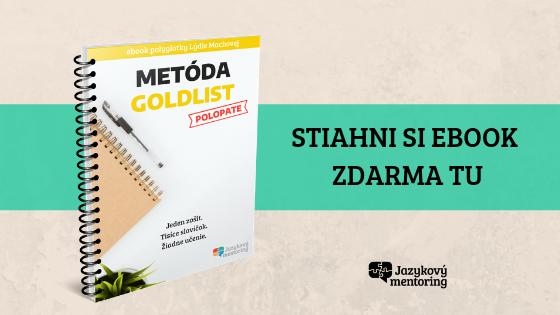 ebook metóda goldlist polopate zdarma