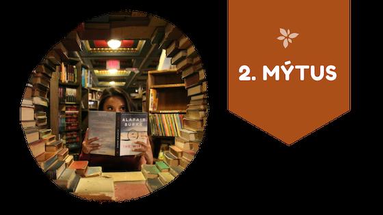 samouk, 2. mýtus