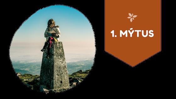 samouk, 1. mýtus