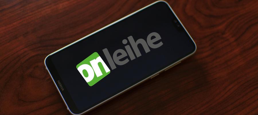 Onleihe - digitálna výpožička