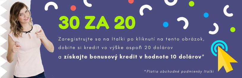 30 za20