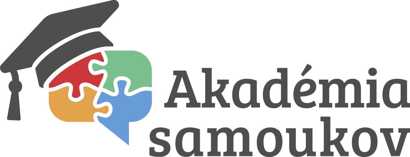 Akadémia samoukov logo