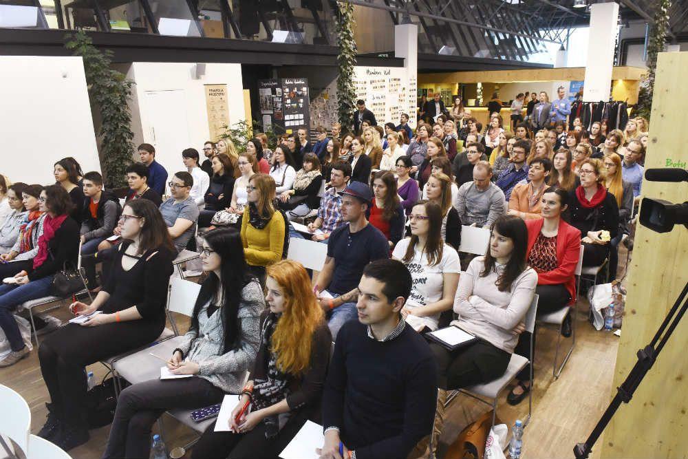Polygloti se nebiflují prednáška Brno