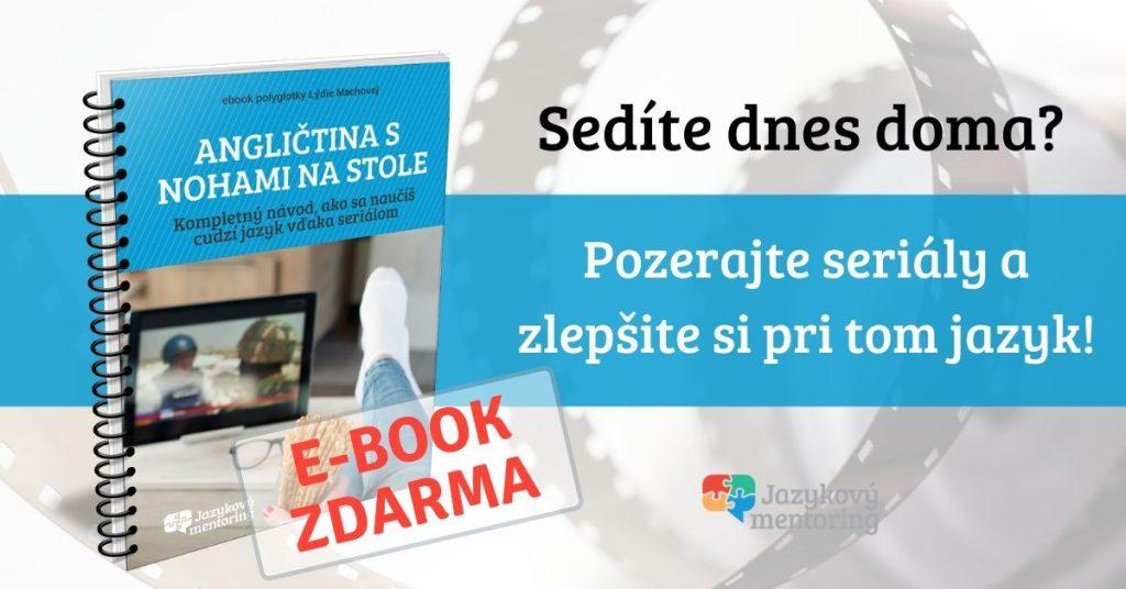 stiahnite si ebook opozerani serialov pre jazykove ucely