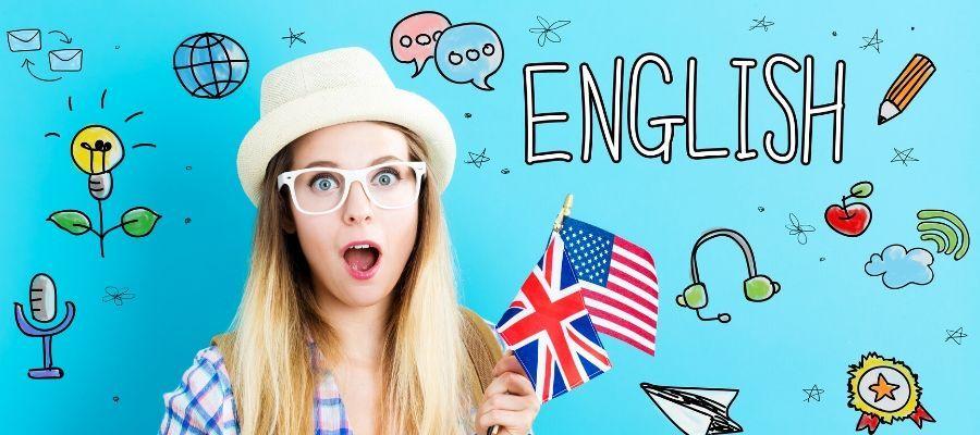 Ako sa naucit po anglicky