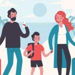 Učenie sa jazyka počas dovolenky