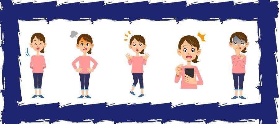 5 chyb pri uceni sa jazyka