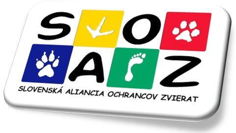 Slovenska aliancia ochrancov zvierat
