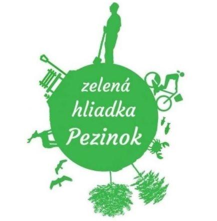 Zelena hliadka Pezinok