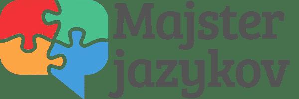 Logo Majster jazykov